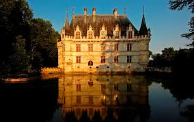 Resultado de imagen para castillos loira