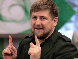 Минимум двое мирных жителей погибли в ходе карательной операции в Чечне - Цензор.НЕТ 3575