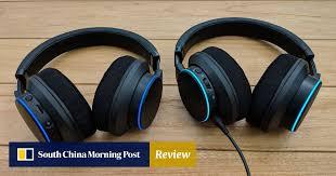<b>Creative SXFI Air</b> and Air C headphones review: entertainment on ...