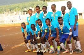 Finale de la coupe des Comores : Enfants des Comores est sorti vainqueur