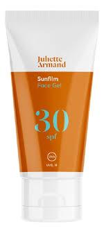 Купить <b>солнцезащитный гель для лица</b> sunfilm face gel spf30 ...