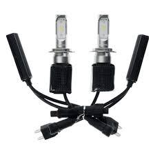 <b>Лампа</b> светодиодная <b>NARVA</b> H7 <b>Range</b> Power LED 6000K, 2шт ...
