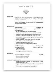 management resume template   general manager resume template    general sample basic resume     resume samples online and