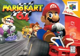 <b>Mario Kart 64</b>   Nintendo   Fandom