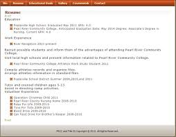 intern resume objective sample  seangarrette cocollege student resume career objective sample resume
