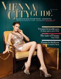 Vienna City Guide 2012 by diabla media verlag - issuu