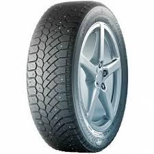 Зимняя шина <b>Gislaved Nord Frost 200</b> 205/50 R17 93T – купить в ...