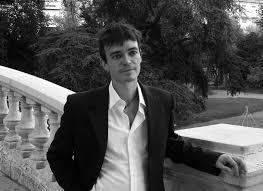Guillaume de Sardes-Le Nil est froid | Hermann le blog - portrait-guillaume-de-sardes
