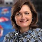 SPD-Vorsitz: Simone Lange fordert Andrea Nahles heraus