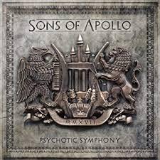 <b>Sons Of Apollo</b> - Psychotic Symphony - Amazon.com Music