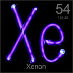 Images & Illustrations of xenon