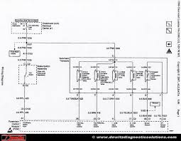 chevrolet lumina 4t60e transmission shifting issues new 4t60e wire diagram