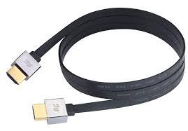 HDMI <b>кабель Real Cable HD-ULTRA 1m</b>: цена, описание. Купить ...