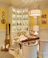 lady allens bower designers home office in mansion in may showhouse inspiration for a timeless home beautiful relaxing home office design idea