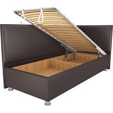<b>Кровать OrthoSleep</b> Бибионе Лайт механизм и ящик Сонтекс ...