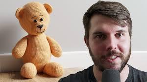 How to Make a <b>Teddy Bear</b> in Blender - Tutorial - YouTube