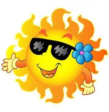 Resultado de imagen de dibuixos de sol