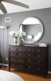 gray walls dark brown furniture bedroom paint color amherst grey bedroom gray walls