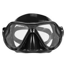 Lixada Adults <b>Freediving</b> Mask <b>Anti</b>-<b>fog Diving</b> Snorkeling ...
