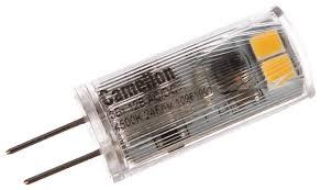 Светодиодная <b>лампа Camelion</b> LED3-<b>G4</b>-JC-NF/845/<b>G4</b> 3Вт <b>12В</b> ...