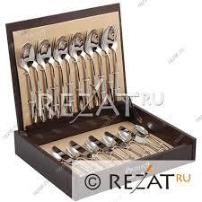 <b>Набор столовых приборов</b> Pinti 1929 <b>Bramante</b> PSD0780S091 ...