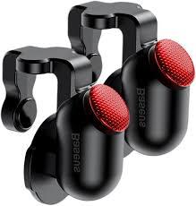 Купить <b>игровой</b> контроллер <b>Baseus Red</b>-<b>Dot</b> Mobile <b>Game</b> ...