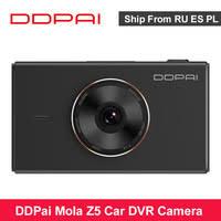<b>DDPAI</b> Dash Cam