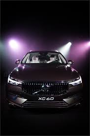 Российская <b>премьера</b> Volvo XC60 состоялась в формате ...