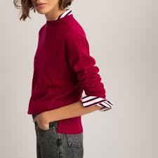 Женские <b>пуловеры LA REDOUTE</b> COLLECTIONS