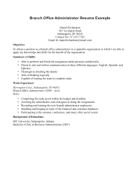 resume for medical administrator equations solver cover letter office administration resume exles medical