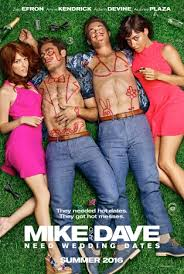 Watch Mike and Dave Need Wedding Dates (2016) (Hindi Dubbed)  full movie online free