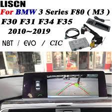 Rear Camera For BMW <b>3 Series F80</b> ( M3 ) F30 F31 F34 F35 2010 ...