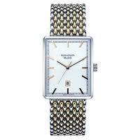 Наручные <b>часы ROMANSON DM5163MJ</b>(<b>WH</b>) — Наручные <b>часы</b> ...