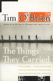 the things they carried by tim o    brien — reviews  discussion    the things they carried