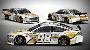 Image result for josh wise nascar