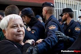Desahucio aplazado en San Cristobal - Desahucio-San-Cristobal-Isabel-la-Laica-12