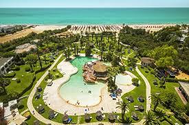 Paradise - Review of SENTIDO Phenicia, Hammamet, Tunisia ...
