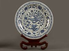 Porcelain & Pottery <b>Blue</b> Pre-1800 <b>Chinese</b> Antiques for sale | eBay