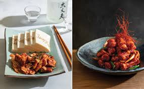 In <b>My</b> Korea, chef Hooni Kim captures the <b>essence</b> of Korean flavours