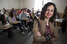 employers want college grads to have strong oral skills study finds her latest study shows employers put a strong emphasis on oral skills credit christopher gannon iowa state university