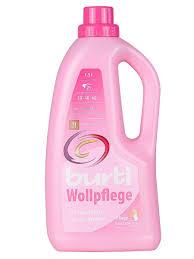 <b>Средство для стирки жидкое</b> для изделий из шерсти Wollpflege ...