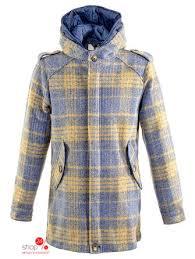 <b>Пальто</b> LOST IN <b>ALBION</b>, цвет светло-голубой, бежевый - купить ...