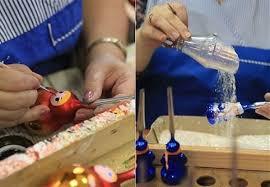 Экскурсия на фабрику <b>ёлочных игрушек Ёлочка</b> (г. Клин ...