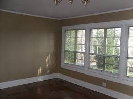 warm living room ideas:  remarkable warm living room paint colors  two rooms are painted