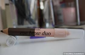 Естественные брови с Eva Mosaic Eye Brow Duo и <b>Vivienne Sabo</b> ...