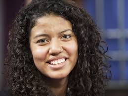Karla Fernandez, an undocumented 18-year-old with a 4.2 GPA at Ben Davis High School, has been admitted to Ball State University. Due to state law she would ... - 1398374453002-03INIMTULLY0427Alookathowpublicsafety