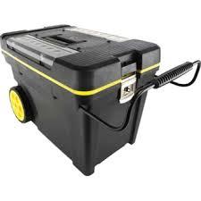 <b>Ящик</b>-<b>тележка для инструмента</b> Stanley Pro Mobile Tool Chest ...