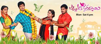 Zee Telugu - Watch All Shows, Serials, Full Episodes Online (HD ...
