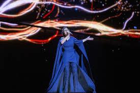 Eurovision'da O Ses'e katılan Azerbaycanlı yarıştı