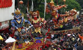 Image result for Nyepi